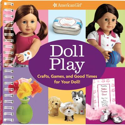 Doll Play By American Girl (COR)